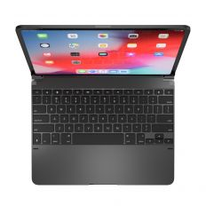Brydge 12.9 Pro for iPad Pro 12.9-inch Space Gray