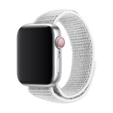 3SIXT Nylon Weave Band - Apple Watch 42/44mm - Grey