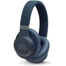 JBL LIVE 650BT HP BLUE