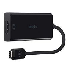 Belkin USB-C to HDMI Adapter