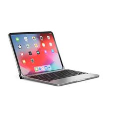 Brydge 11.0 Pro for iPad Pro 11-inch Silver