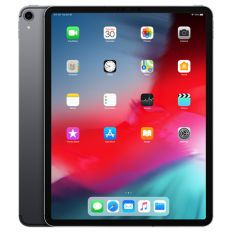 Apple 12.9-inch iPad Pro Wi-Fi + Cellular 256GB - Space Grey 2018