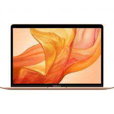 Apple 13 inch MacBook Air 1.1GHz DC i3/256GB - Gold (2020)