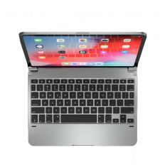 Brydge 12.9 Pro for iPad Pro 12.9-inch Silver