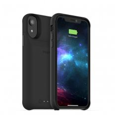 Mophie Juice Pack Access for Apple iPhone Xr (Black)