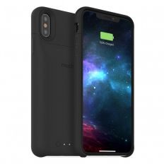 Mophie Juice Pack Access for Apple iPhone Xs Max (Black)