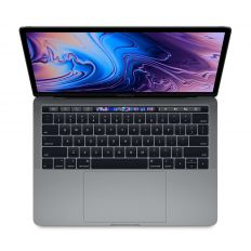 13-inch MacBook Pro with Touch Bar 256GB - Space Grey 2019