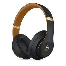 Beats by Dr. Dre Studio3 Headset - Midnight Black