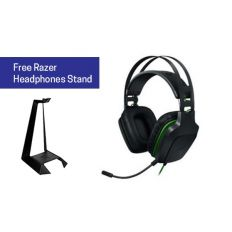 Razer Electra V2 - Analog Gaming and Music Headset