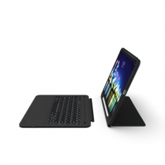 "ZAGG Keyboard Slim Book Go iPad Pro 11""-KB-Black"