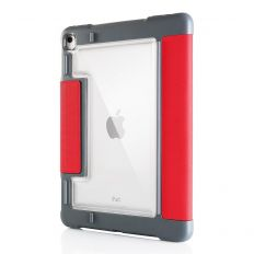STM Dux Plus for iPad Pro 10.5  - Red