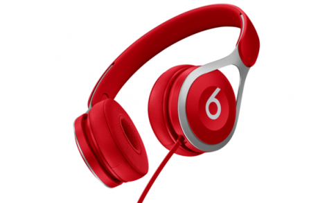 2e35067874f Beats EP On Ear - Red - Apple Authorised Service Provider