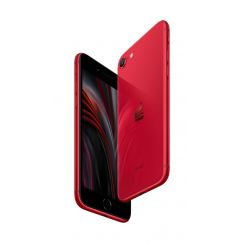 Apple IPHONE SE (PRODUCT) RED- 128GB