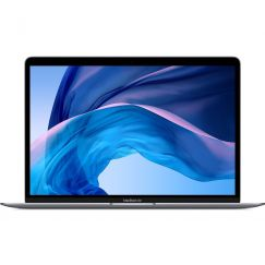 "Apple 13"" MacBook Air 1.6GHz DC i5 128GB - Space Grey (2019)"