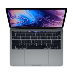 """Apple 13"""" MacBook Pro Touch 1.4GHz QC i5 256GB - Space Grey (2019)"""